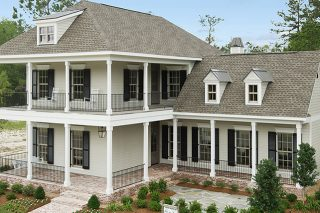 2015 Parade of Homes View