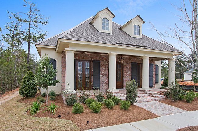 lot 257 terrabella village ron lee homes