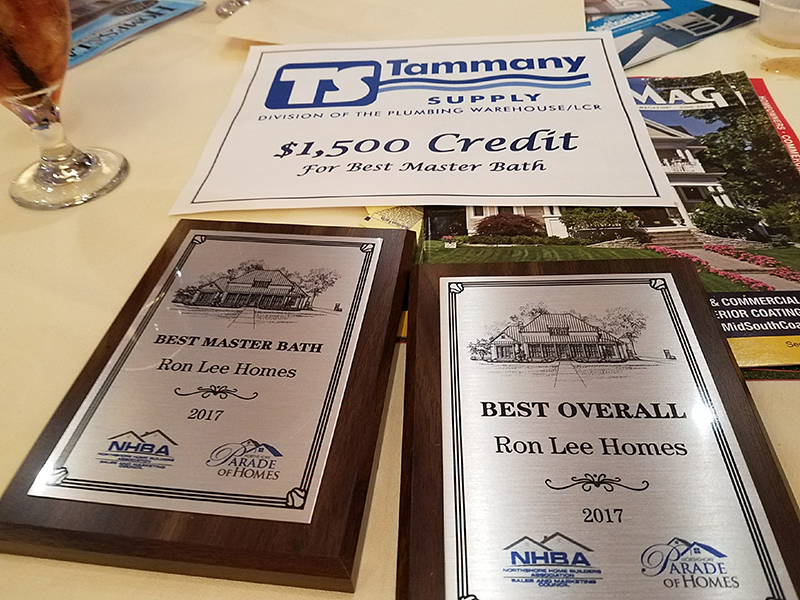 Realtors Choice Awards Winner